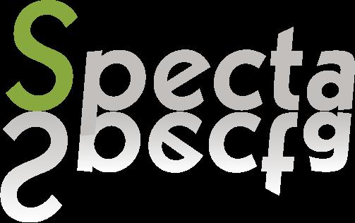 Specta - preklady textu